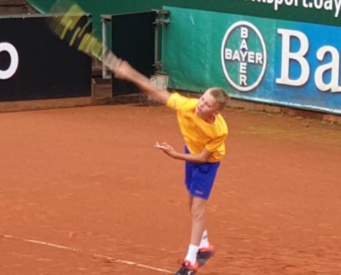 Lasse Behrendt
